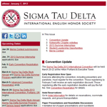 January 2013 eNews
