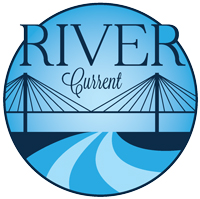 2014 Convention, River Current, Logo