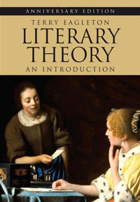 Literary Theory book cover