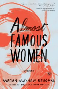 Almost Famous Women Book Cover