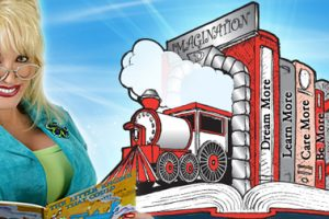 Imagination Library Fostering Literacy - Featured Image