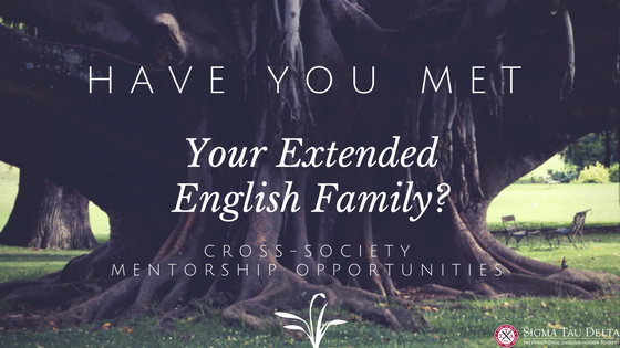 Extended English Family