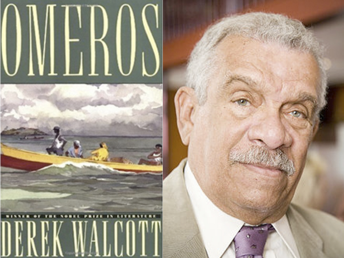 derek walcott uses poetry to explore themes of ethnicity essay Derek walcotrt personal response derek walcott sample essay of all the poets on the leaving cert course derek walcott was my favourite to study his poetry appeals to me for a number of reasons, such as the way he deals with the notion of ending, death, bereavement, love, religion and colonialism.