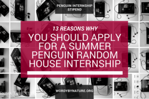 Penguin Internship-Featured