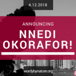 featured-Nnedi Okorafor