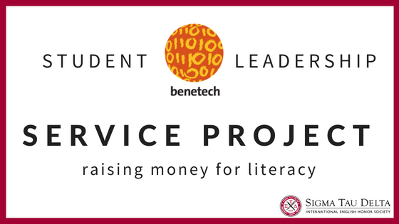 Benetech Service Project