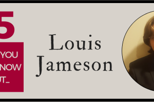 Louis Jameson