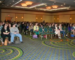 2014 Convention Attendees