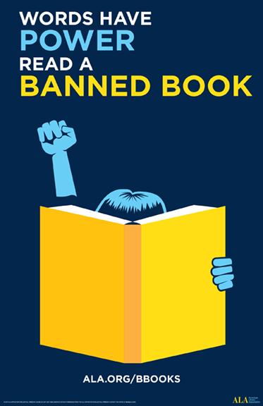 2017 Banned Books Week
