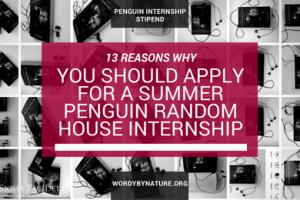 Penguin Internship-Featured