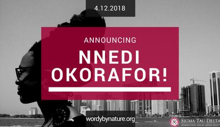 featured-Nnedi Okorafor